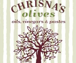Chrisna Olives